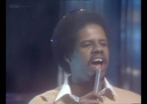 Trevor Walters - Love Me Tonight (TOTP 1981)