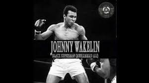 Johnny Wakelin – Black Superman (Muhammad Ali)