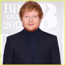 Ed Sheeran – New Man