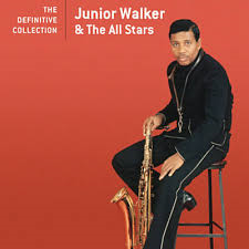 Junior Walker & The All Stars – Way Back Home