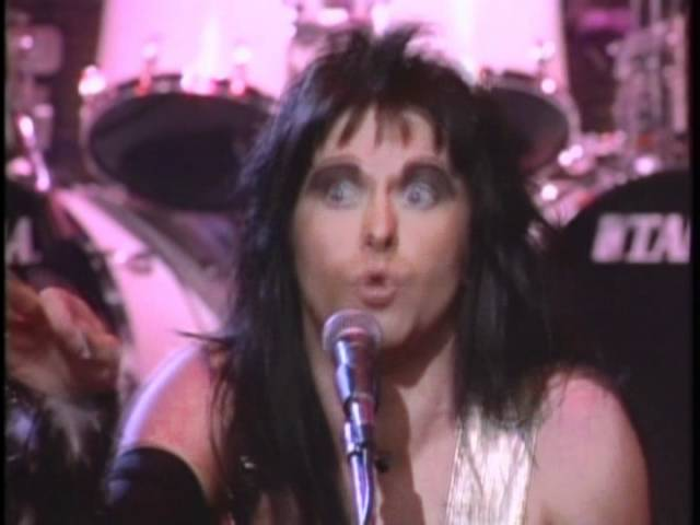 W.A.S.P. – I Don't Need No Doctor