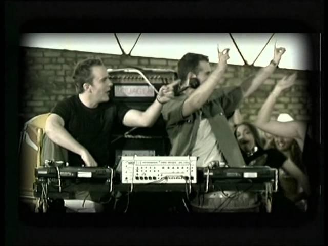 Warp Brothers – Phatt Bass