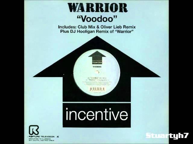 Warrior – Voodoo