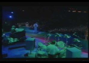 Wet Wet Wet - Blue For You (Live) - Glasgow Green - 10th September 1989