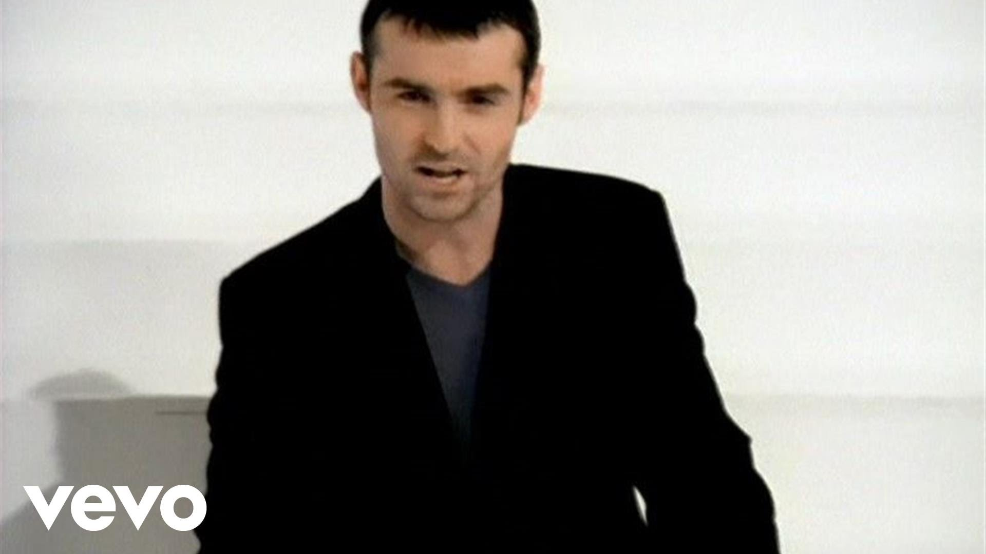 Wet Wet Wet – If I Never See You Again
