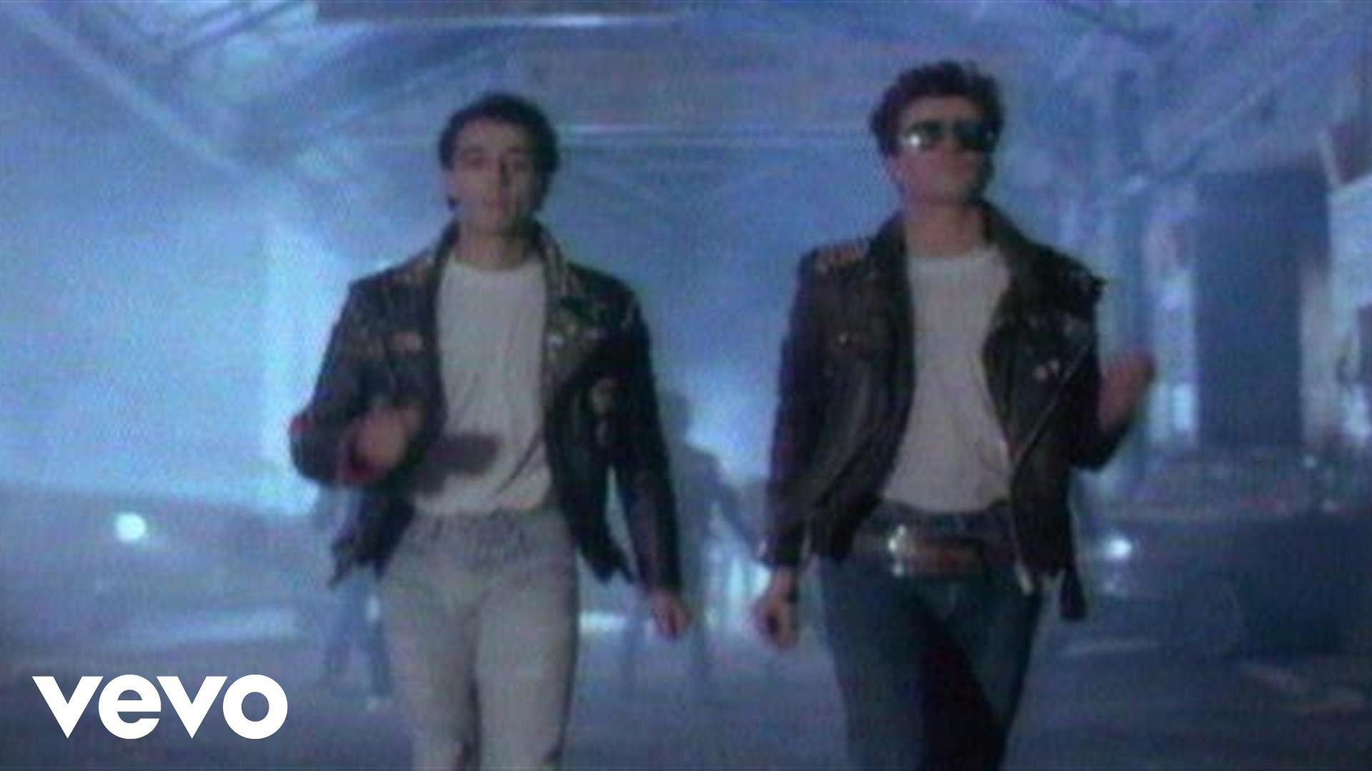 Wham! – Bad Boys