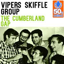 Vipers Skiffle Group – Cumberland Gap