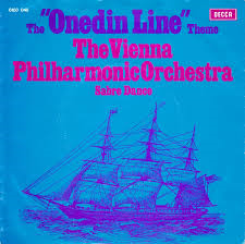 Vienna Philharmonic Orchestra – Theme From The Onedine Line