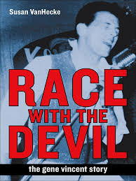 Gene Vincent – Race With The Devil