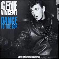 Gene Vincent – Blue Jean Bop