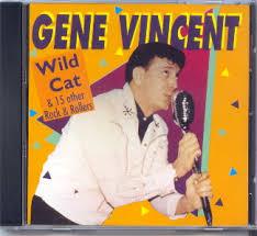 Gene Vincent – Wild Cat