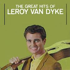 Leroy Van Dyke – Big Man In A Big House