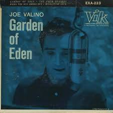 Joe Valino – The Garden Of Eden