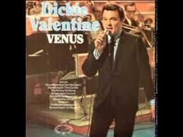 Dickie Valentine – Venus