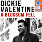 Dickie Valentine with the Glen Somers Orchestra – A Blossom Fell