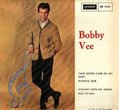 Bobby Vee – Sharing You