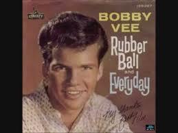 Bobby Vee – Rubber Ball