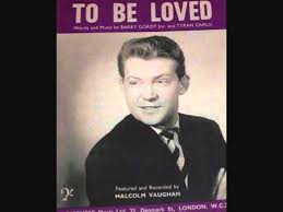 Malcolm Vaughan – To Be Loved