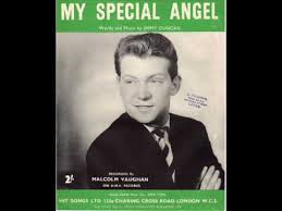 Malcolm Vaughan – My Special Angel