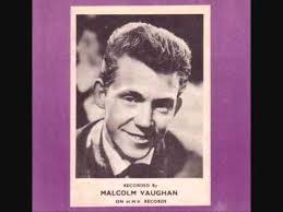 Malcolm Vaughan – With Your Love