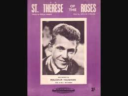 Malcolm Vaughan – St Therese Of The Roses