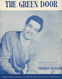 Frankie Vaughan – The Green Door