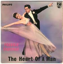 Frankie Vaughan – The Heart Of A Man