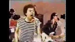 UK Subs – Party in Paris
