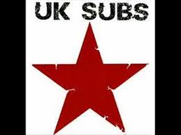 UK Subs – Warhead