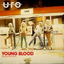 UFO – Young Blood