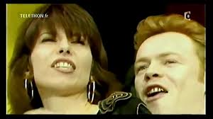 UB40 & Chrissie Hynde Breakfast In Bed