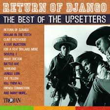 The Upsetters – Dollar In The Teeth