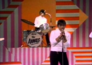 THE ANIMALS - DON´T BRING ME DOWN