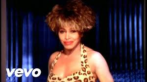 Tina Turner – Love Thing