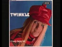 Twinkle – Golden Lights