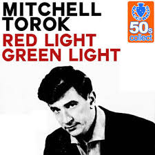 Mitchell Torok – Red Light Green Light