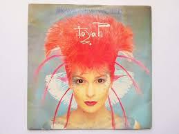Toyah – Brave New World
