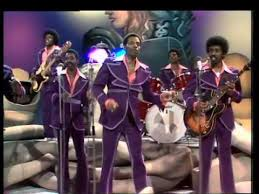 The Trammps – Sixty Minute Man