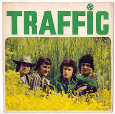 Traffic – Hole in my shoe