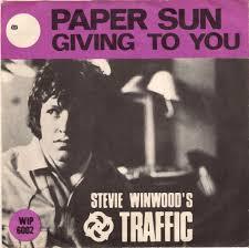 Traffic – Paper Sun
