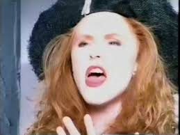 T'pau – Only The Lonely