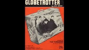 The Tornados – Globetrotter