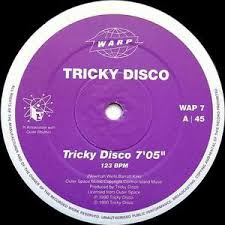Tricky Disco – Tricky Disco