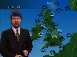 A Tribe of Toffs – John Kettley is a Weatherman