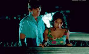 Troy and Gabriella – Gotta Go My Own Way