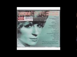 Jackie Trent – I'll be there