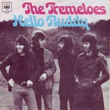 The Tremeloes – Hello Buddy