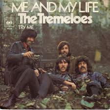 The Tremeloes – Me And My Life
