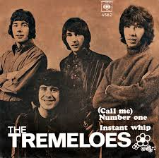 Tremeloes – Call Me Number One