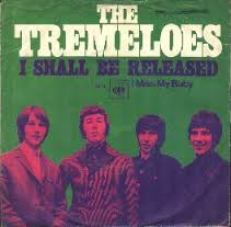 The Tremeloes – I Shall Be Released